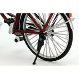 1/12 Little Armory (LM005) Bicycle for School Attendance (for D.D.A School) Maroon