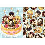 Demon Slayer: Kimetsu no Yaiba: Toji-colle Vol.3 -Cookie- Clear File A