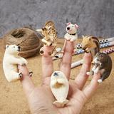 ANIMAL LIFE Baby Hug: 1 Box (8pcs) (Reissue)
