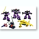 Gundam Magnet Action Hard Battle 1 Box (12pcs)