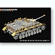 1/35 WWII German StuG.IV Early Production (for Dragon)
