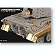 1/35 WW.II German E-75 Tiger- II Tank with Side Skirts (For TRUMPETER 01538)
