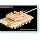 1/35 Chinese PLA ZTZ 96A MBT (for Hobby Boss)