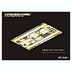 1/35 WWII Hungarian Light Tank 38M Toldi II Detail Parts (Hobby Boss)