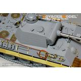 1/35 WWII German Panther A Tank Basic (For Takom 2098 2099 2100 2108)