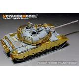 1/35 Iraqi TYPE69 II Medium Tank Basic (For Takom 2054)