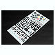 1/32 Fighting Fokkers D.VII F Fighting Fokkers Part 5 Decals