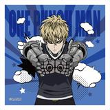 One-Punch Man: Trading Petit Canvas Collection: 1 Box (6pcs)