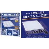 LED Stage ABS White