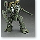 1/60 Destroid Tomahawk Olive-Drab Weathering Special Version