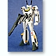 GN-U Dou VF-1S TV Ver. + Display Stand