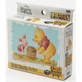 Petit Pu Lier Disney Delicious Honey w/ Easel 150pcs (7.6cm x 10.2cm)
