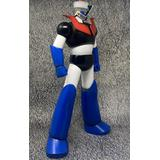 Mazinger Z Repaint Version Big Size Soft Vinyl