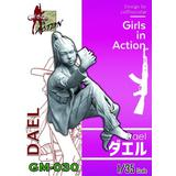 1/35 Girls in Action: Dael