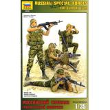 1/35 Russian SP Force Fire Support Team